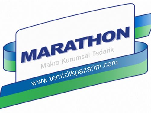 Marathon Temizlik Ürünleri