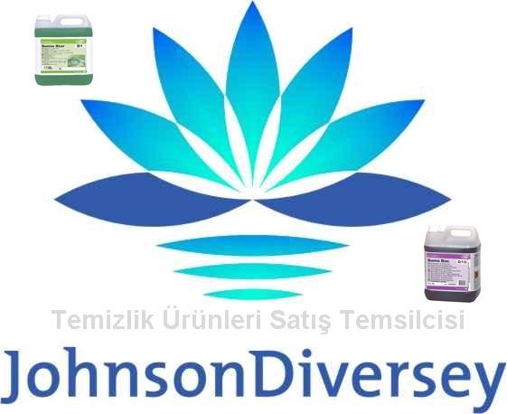 Johnson-Diversey-Temizlik-�r�nleri