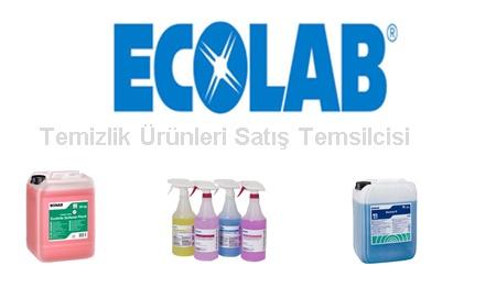 Ecolab-Temizlik-Ürünleri