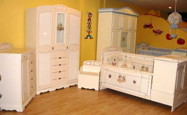 Bebek Odalar�