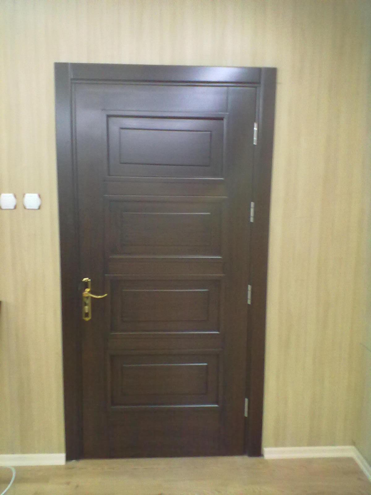 eskitme boyalı kapılar