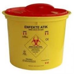 Enfekte-atık-kutusu