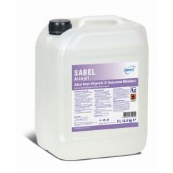 Sabel-alcojel-el-dezenfektanı