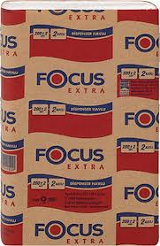 Focus Extra Dispenser Havlu
