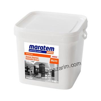 Maratem-inşaat-sonrası-temizlik-ürünü