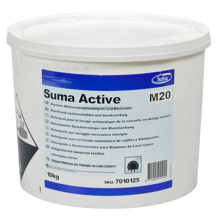 Diversey-suma-active