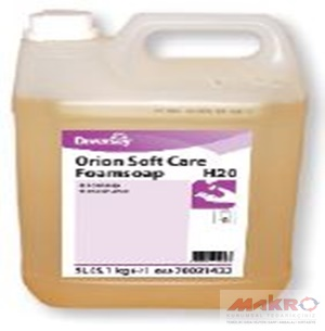Diversey-softcare-foamsoap-H20