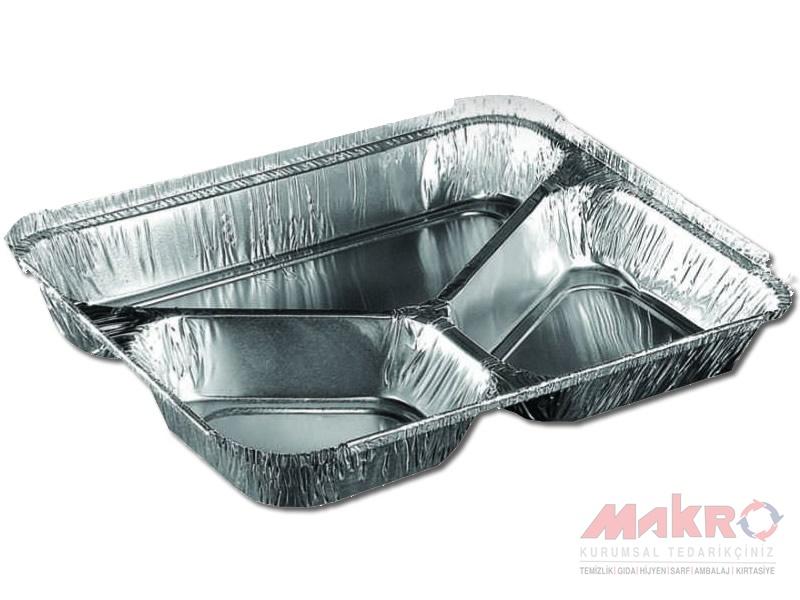 Alüminyum-kap-3-göz