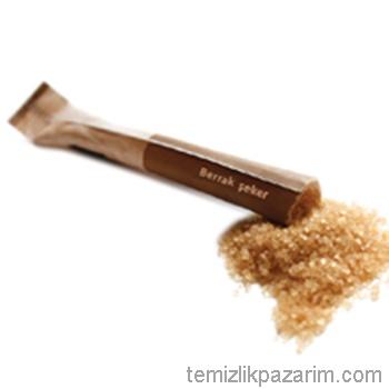 Berrak-stick-şeker-esmer-4gr