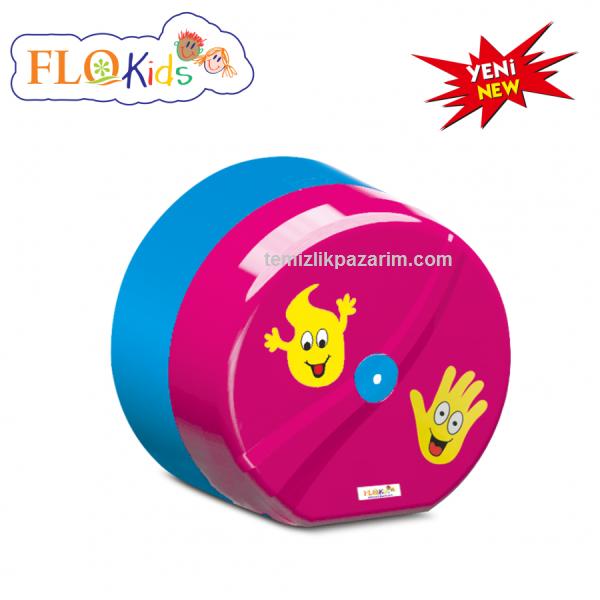 Flokids-mini-tuvalet-kağıdı-dispenseri