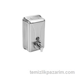 Paslanmaz-köpük-sabun-aparati