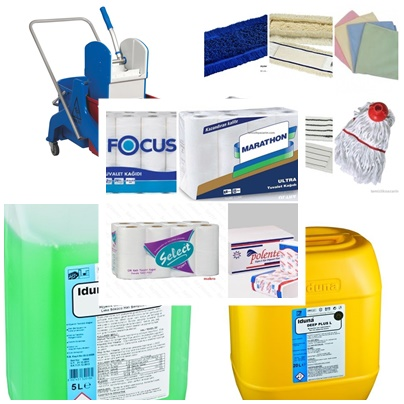 Endüstriyel-temizlik-malzemeleri