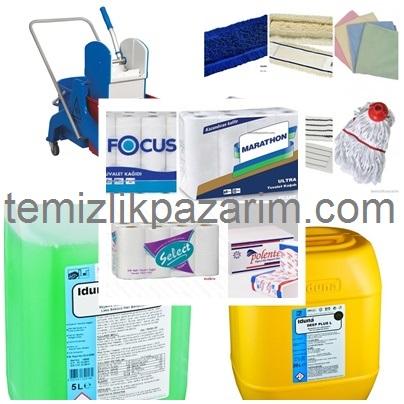Endüstriyel-temizlik-ürünleri