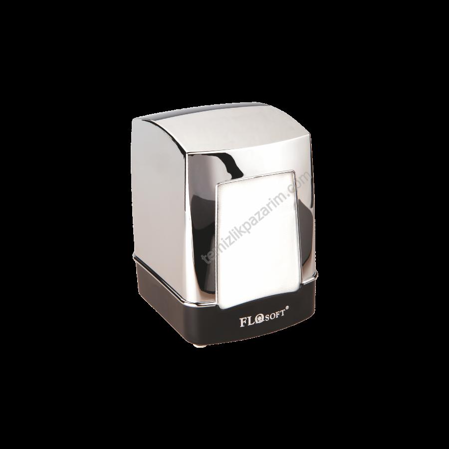 Krom-dispenser-peçete-aparatı
