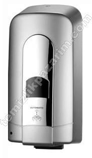 Fotoselli-köpük-sabun-dispenseri