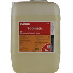 Ecolab-topmatic