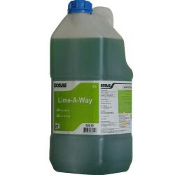 Ecolab-lime-a-way