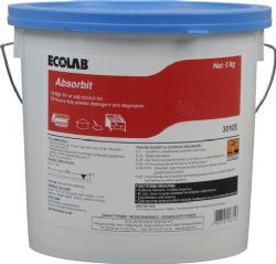 Ecolab-absorbit