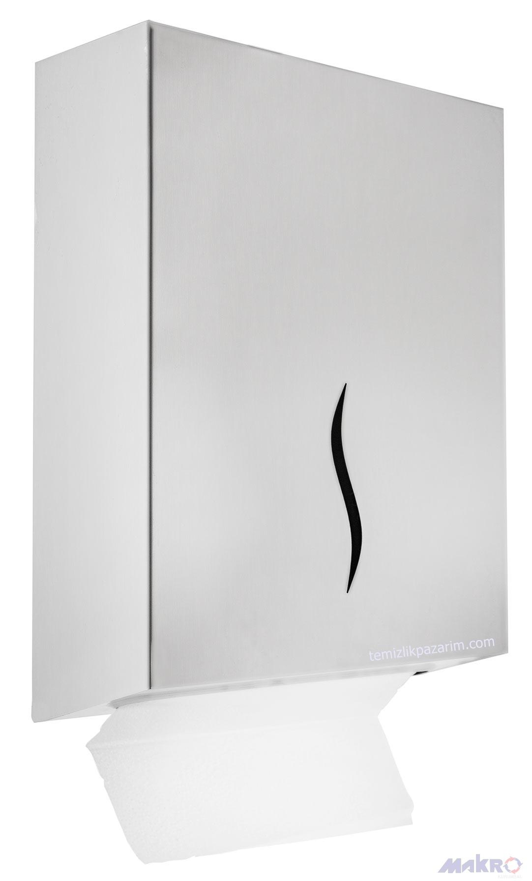 Paslanmaz-dispenser-havlu-aparatı