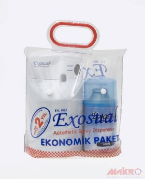 Exosual-eko-paket
