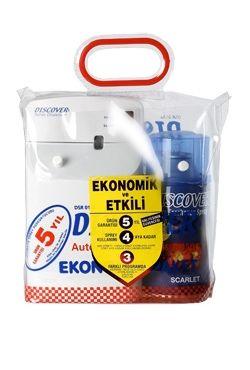 Discover-eko-paket