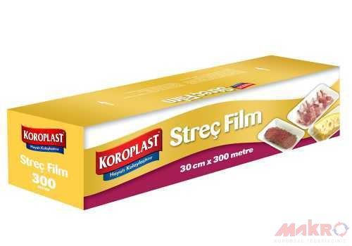 Koroplast-streç-film