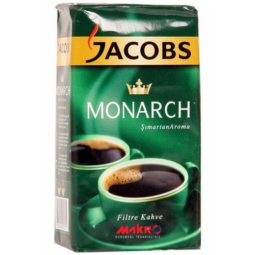 Jacobs-monarch-filtre-kahve