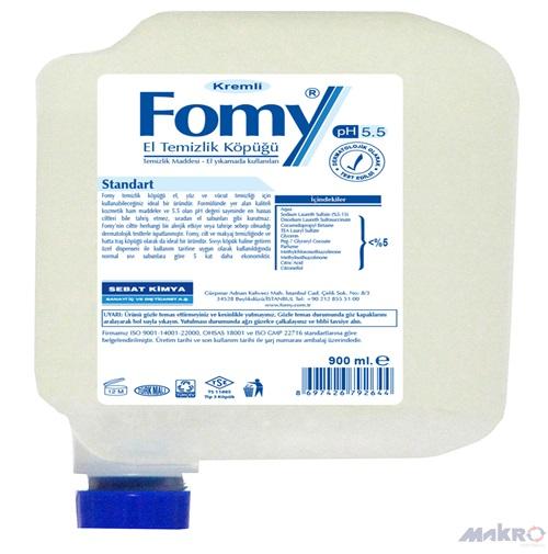 Fomy-standart-köpük-sabun-900-ml