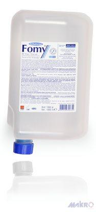 Fomy-antibakteriyel-köpük-sabun-kartuş