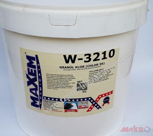 Granül-klor-56