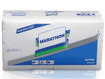 Marathon-süper-peçete