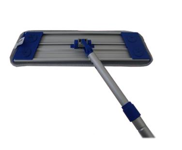 Spark-mikrofiber-teleskopik-mop