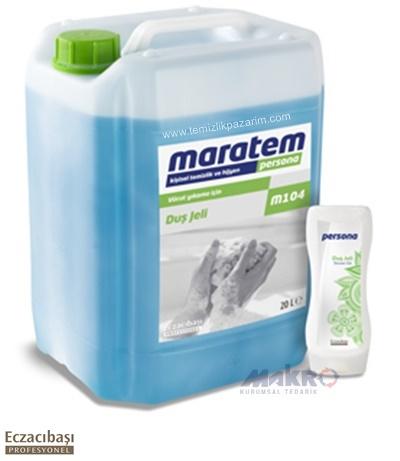 Maratem-Duş-Jeli