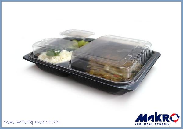 Üç-bölmeli-plastik-yemek-kabı