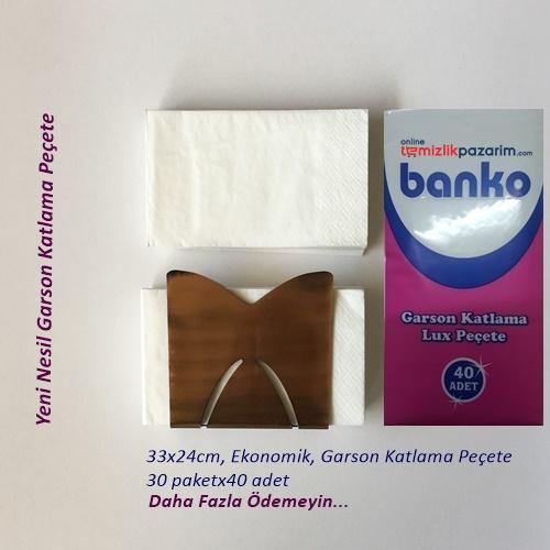 Banko-ucuz-garson-katlama-peçete