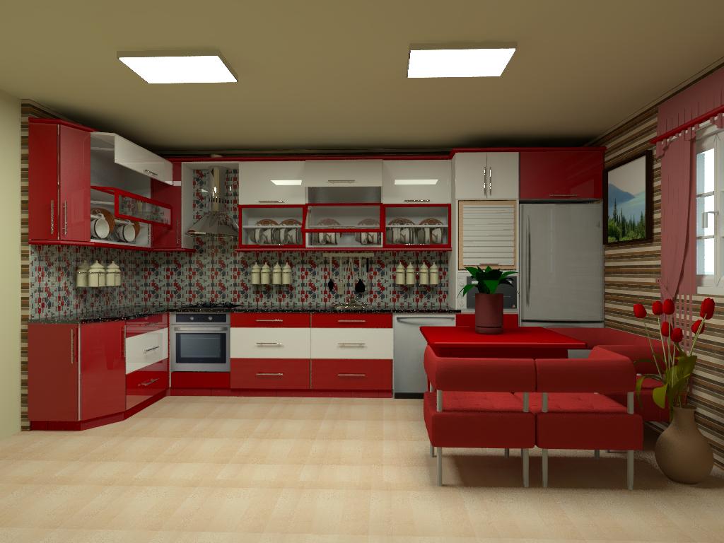 Mutfak Dolabi