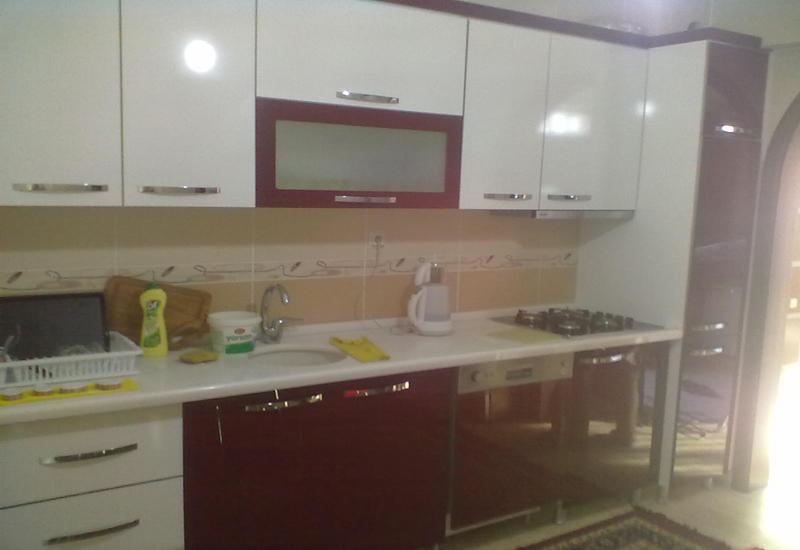 Mutfak Dolabı