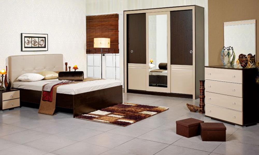 Afyon Mobilya Yatak Odası