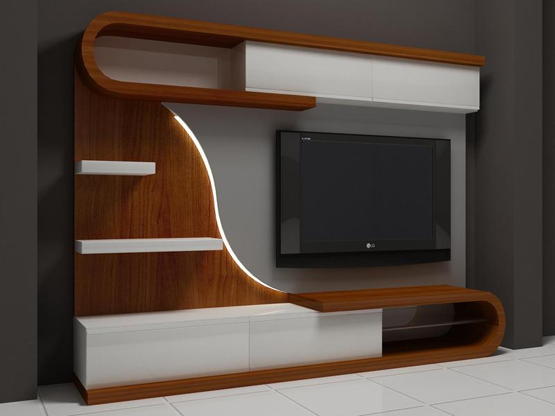 Afyon Mobilya Tv Ünitesi