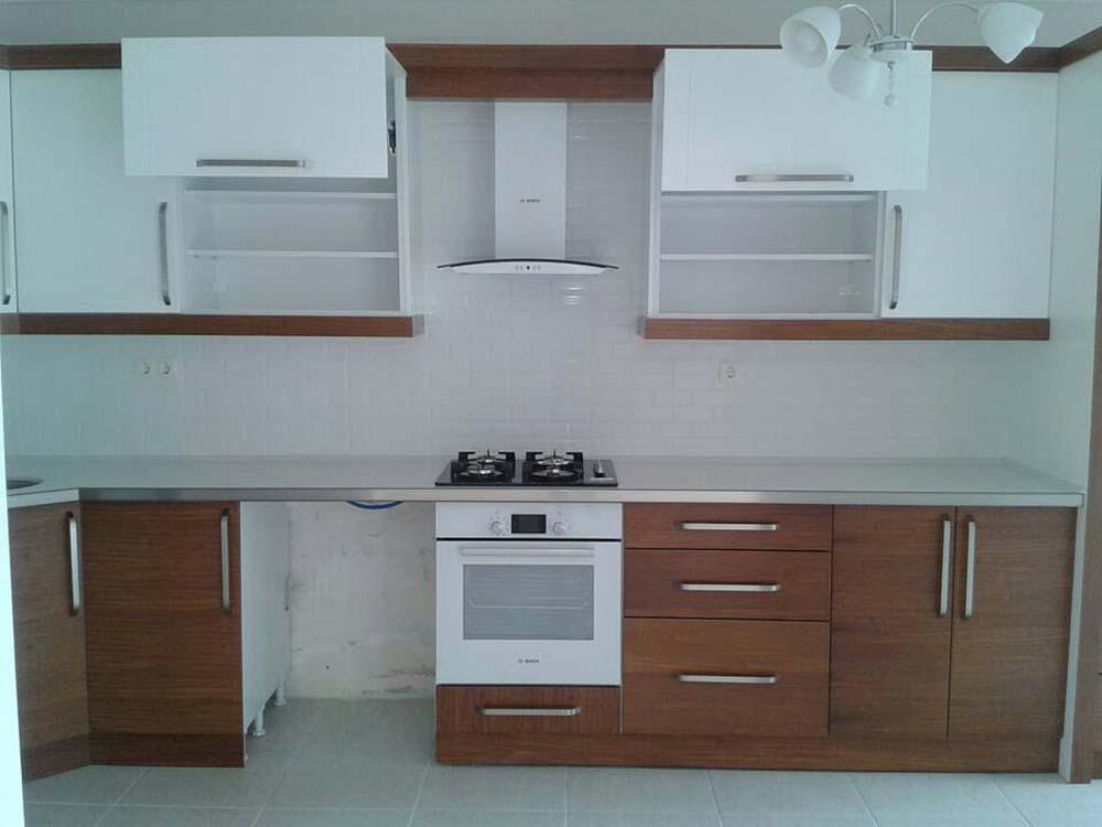 Afyon Mobilya Mutfak Dolabı