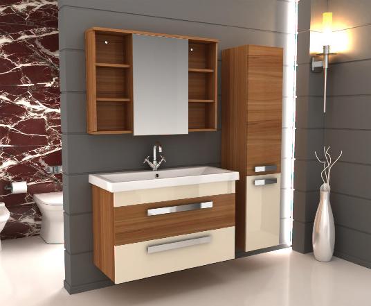 Banyo Dolabı | Afyon Mobilya