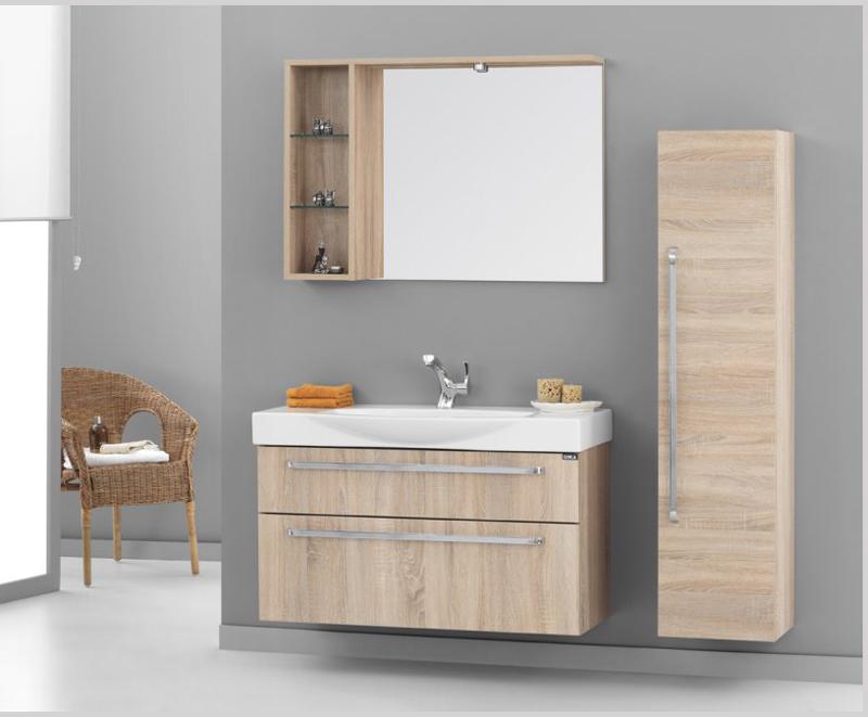 Afyon Mobilya | Banyo Dolabı