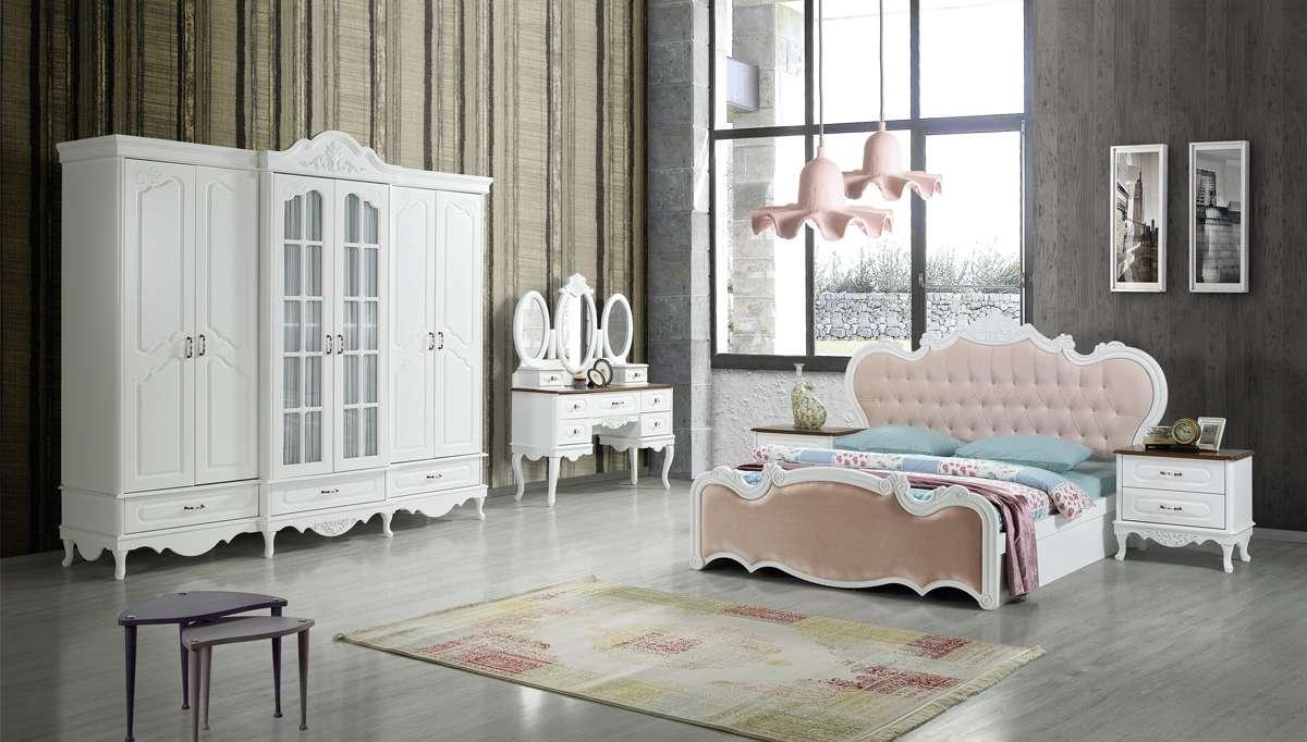 Yatak Odası Takımı | Afyon Mobilya