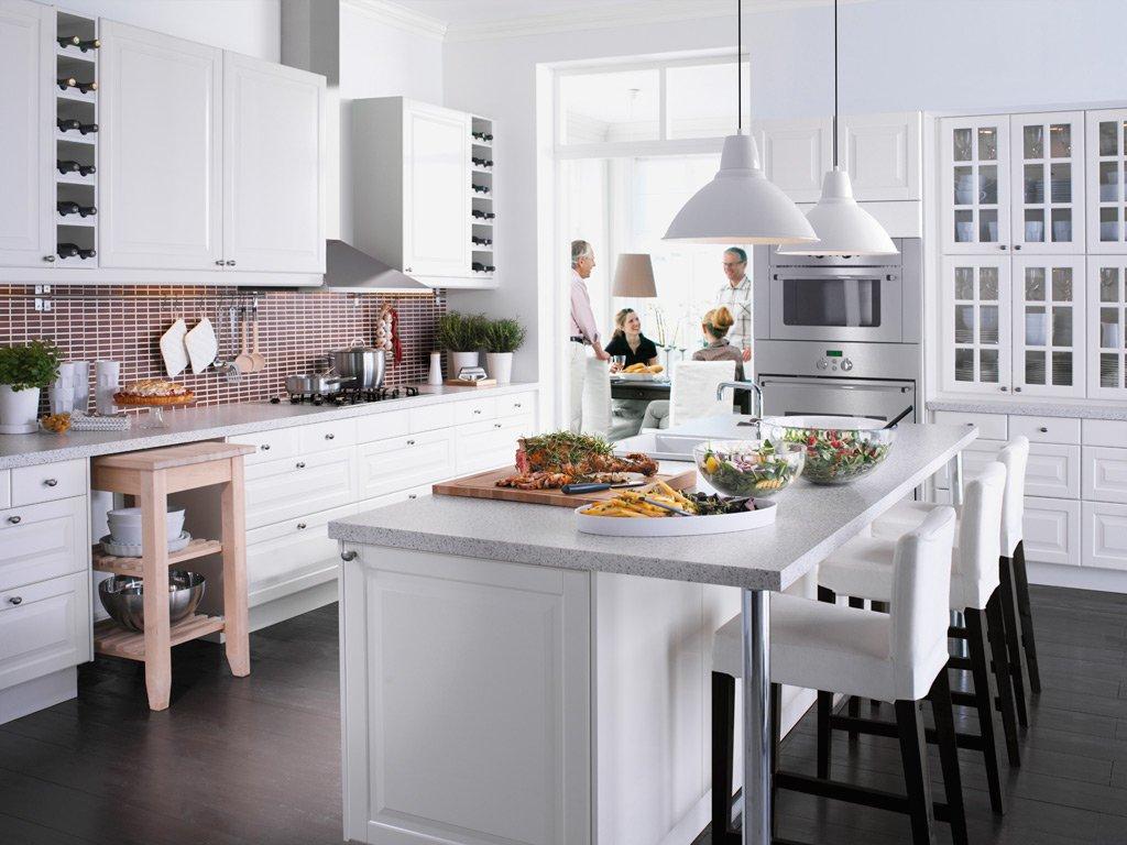 Mutfak Dolabı | Afyon Mobilya
