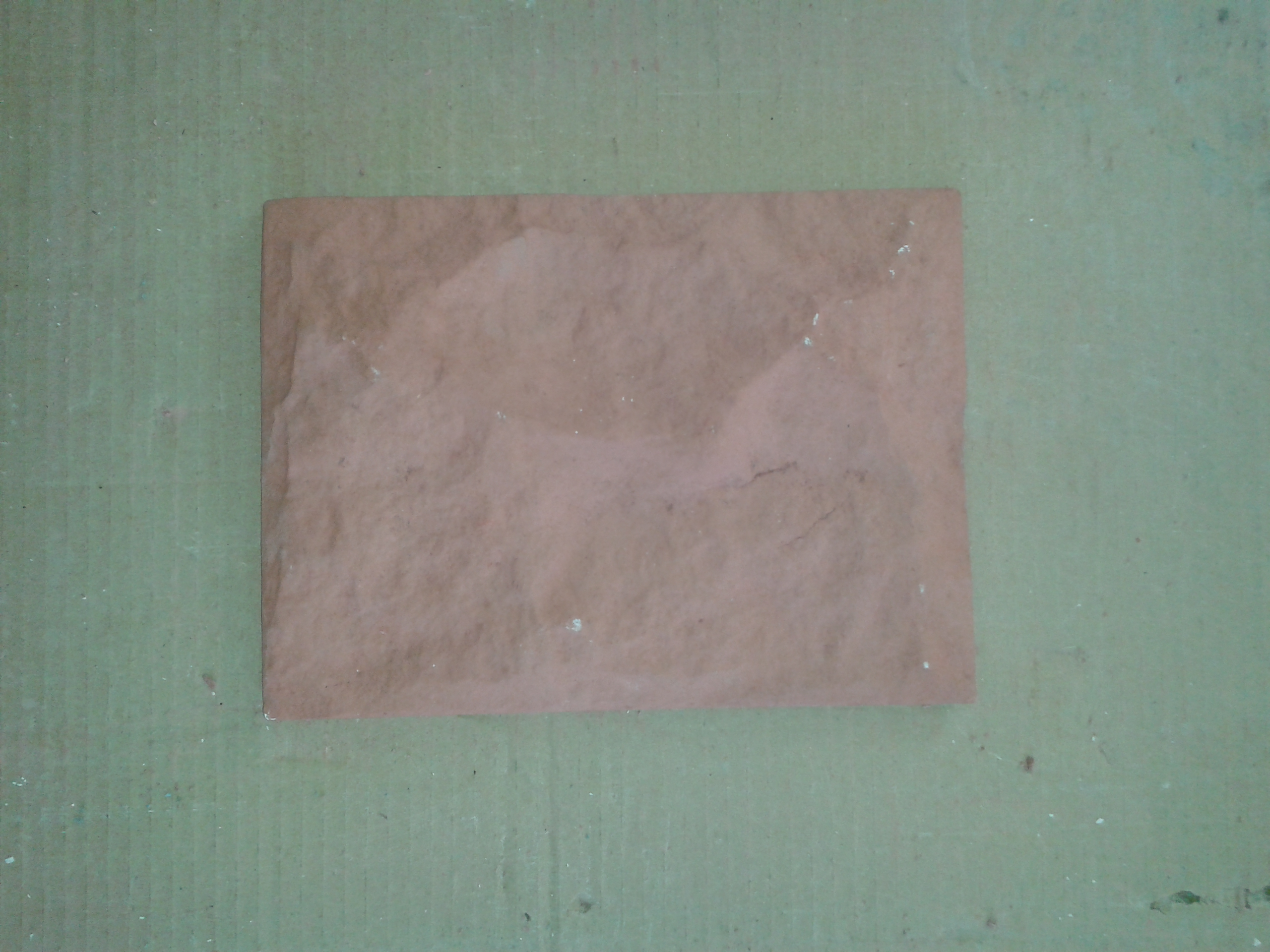 kabartma kaplama (19.5 cm X 26.5cm)